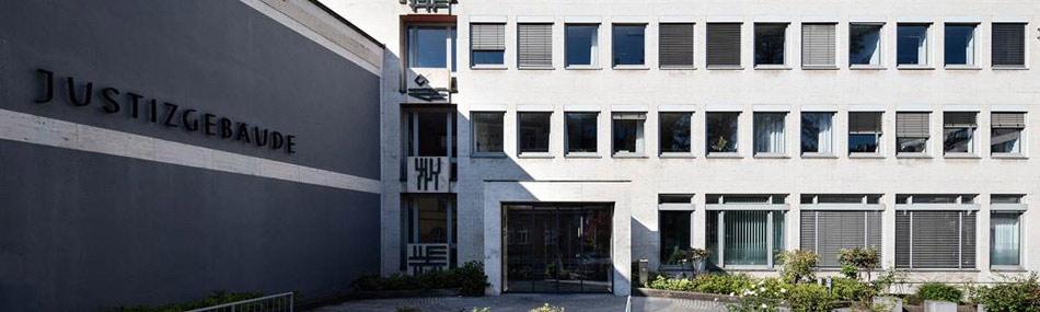 Amtsgericht Aschaffenburg Startseite Bayerisches