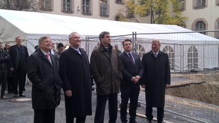 Tischler Nürnberg fotos 2016 bayerisches staatsministerium der justiz