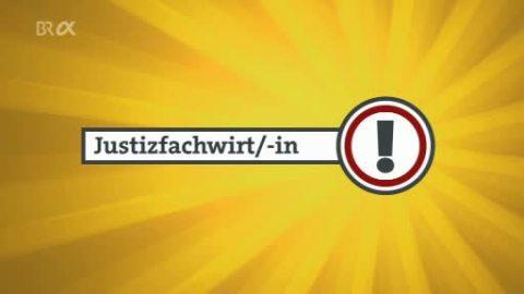 Justizfachwirte, Berufe Und Stellen - Bayerisches