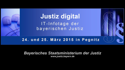 Video über die IT-Infotage in Pegnitz